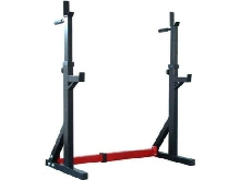 Bodymax et CF315 Squat Rack à chaud