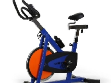 [OCCASION] PRO VELO D APPARTEMENT KLARFIT IRON SPEED ERGOMETRE FITNESS SPORT HOM