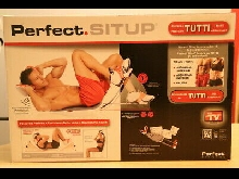 perfect situp PERFECT FITNESS